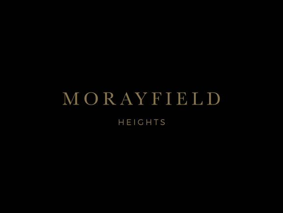 Morayfield Heights Brisbane, branding by Wall St CreativeMorayfield Heights Brisbane, branding by Wall St Creative