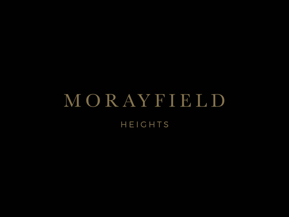Morayfield Heights Brisbane, branding by Wall St CreativeMorayfield Heights Brisbane, branding by Wall St Creative