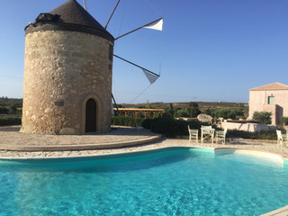 Kythira, Greece, Greek Accommodation, The Windmill Resort