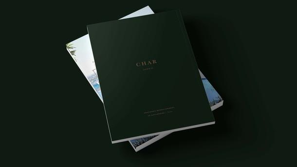 CHAR, DARWIN