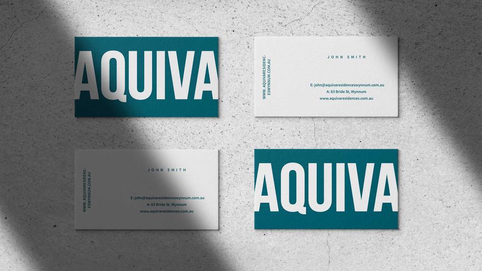 AQUIVA RESIDENCES WYNNUM