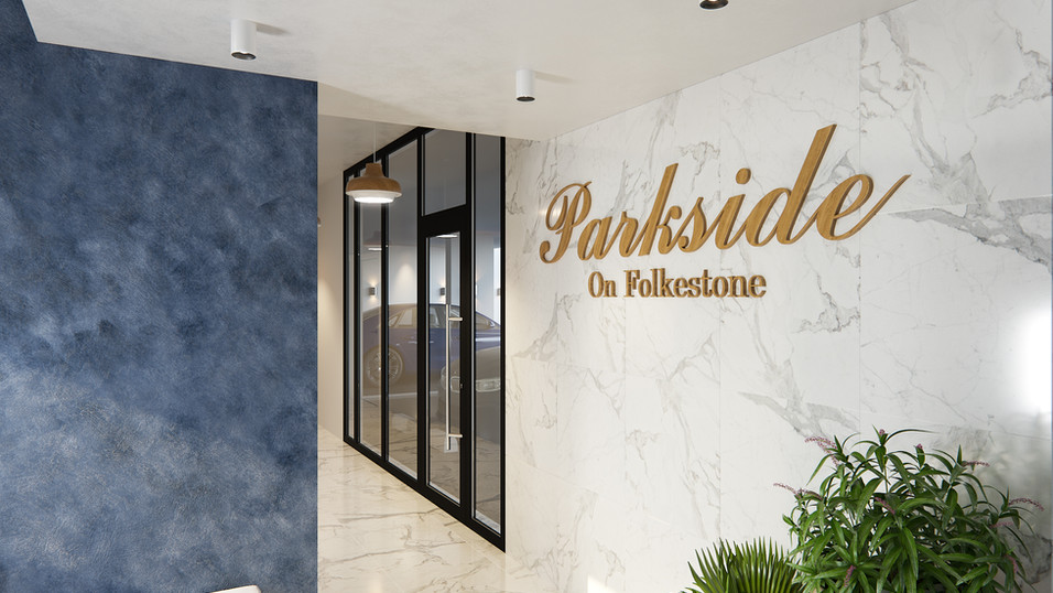 PARKSIDE ON FOLKESTONE, BOWEN HILLS