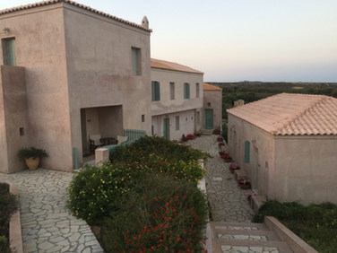 Kythira, Greece, Greek Accommodation, The Windmill Resort