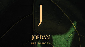 JORDAN RESIDENCES COMING SOON