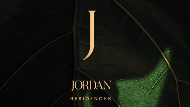 JORDAN RESIDENCES COMING SOON