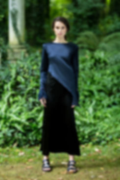 Cocteau Collection   Look 04