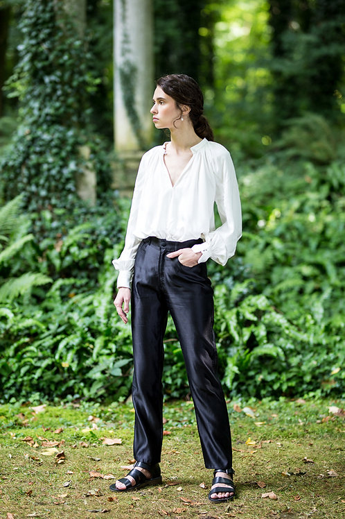 Look 01 - Blouse