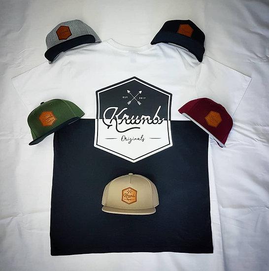 OG shirt/hat combo