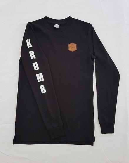 Krumb Long Sleeve Black