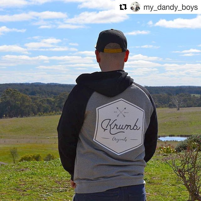 How's the serenity__Dead set legend _#krumb #krumboriginals #hoodie #thatview #country #outdoors #le