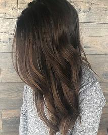 🎶Mocha chocolata ya-ya🎶_._._._#hair #h