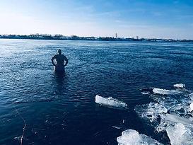 NBennett St Lawrence Seaway