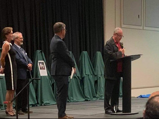 Technosport's Coach Duane inducted into Nepean Hall of Fame