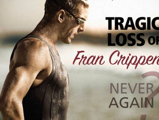Fran Crippen, on the 9th anniversary of his death
