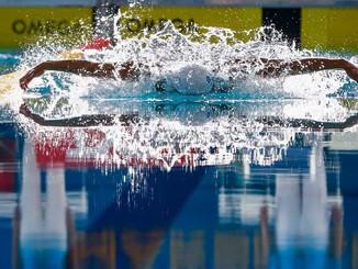 How to bounce back when you swim like a potato