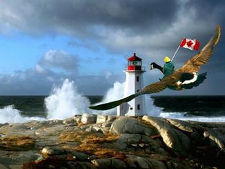 Happy Canada Day!!!