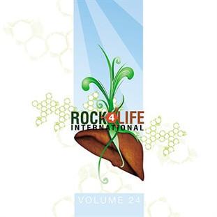 Rock 4 life vol. 24 | 2009