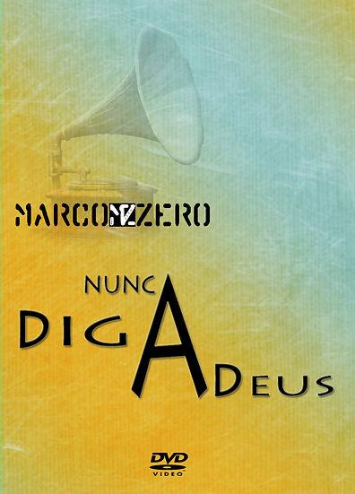 DVD Nunca diga adeus_2012
