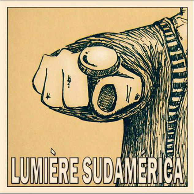 Lumière Sudamérica   2013