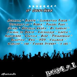 15ª Coletânea Bandas_a_z | 2010