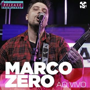 Marcozero - Ao vivo Showlivre | 2019