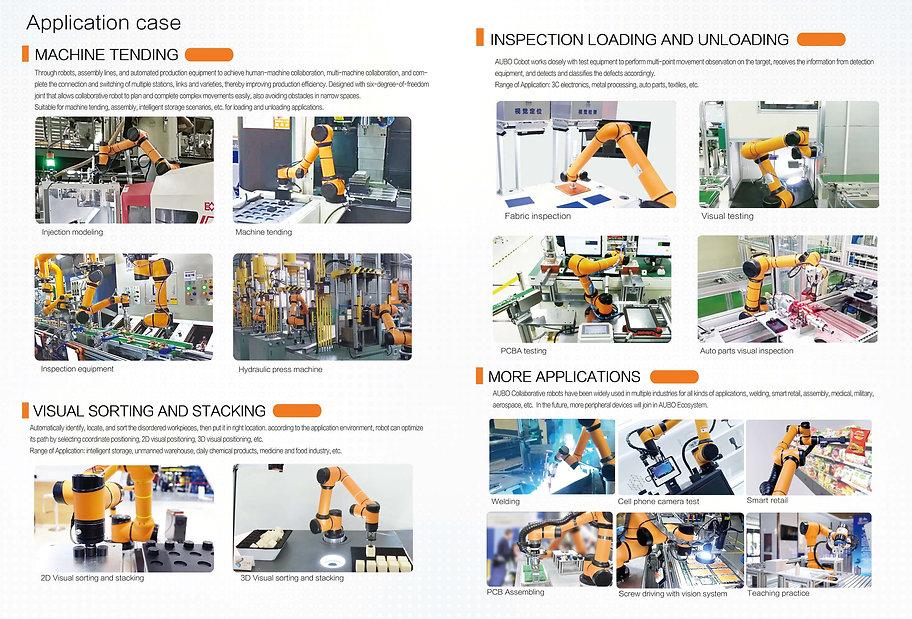 AUBO-i Series Catalogue_English Version_