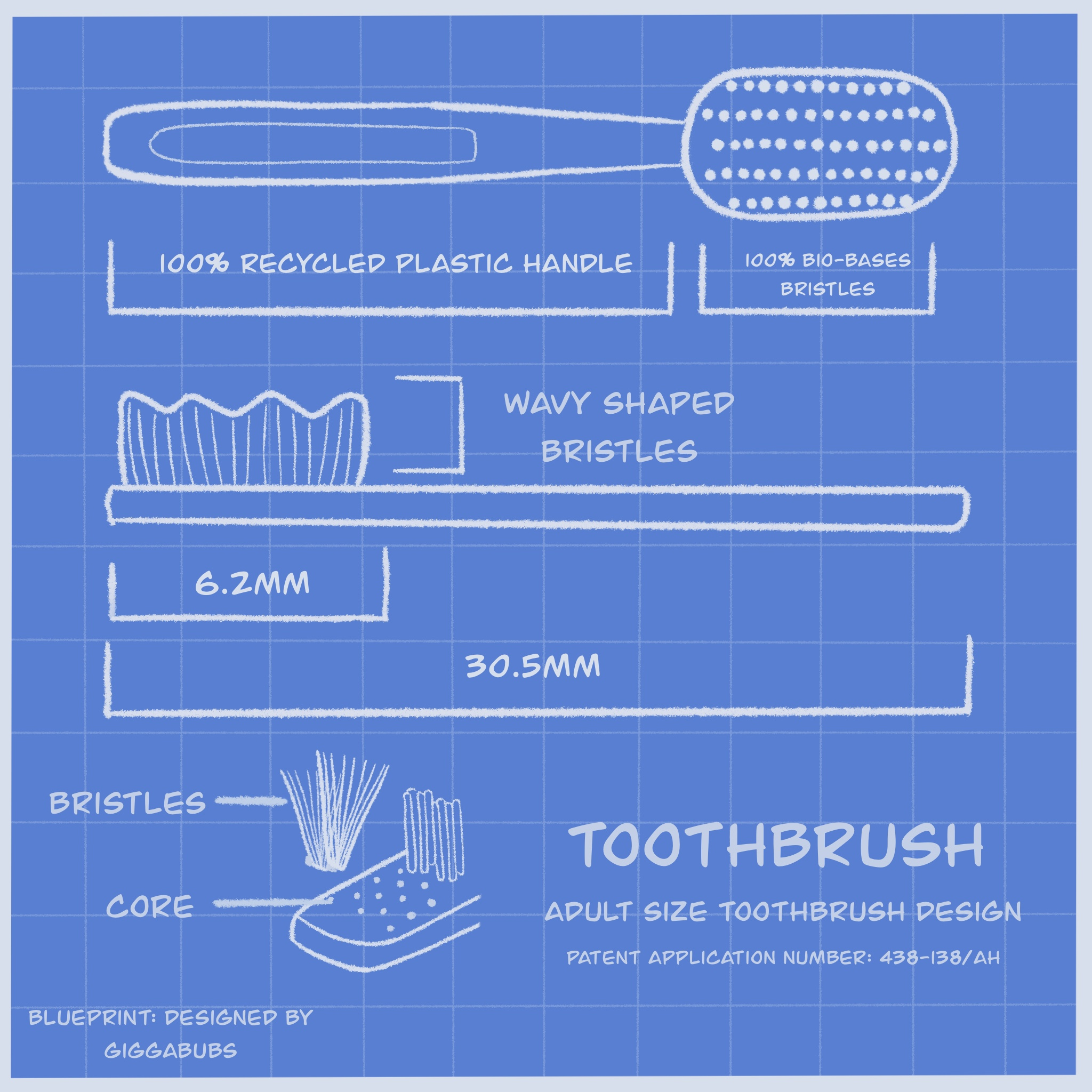 Day 14 of 100: Toothbrush