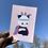 Thumbnail: I Can Fly - A5 Print