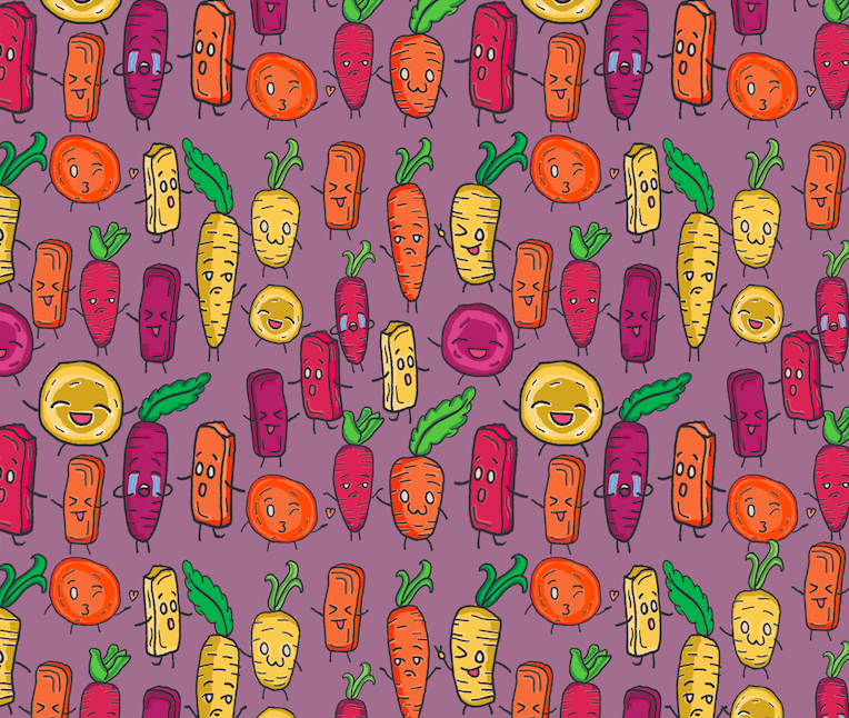 Yummy Carrots