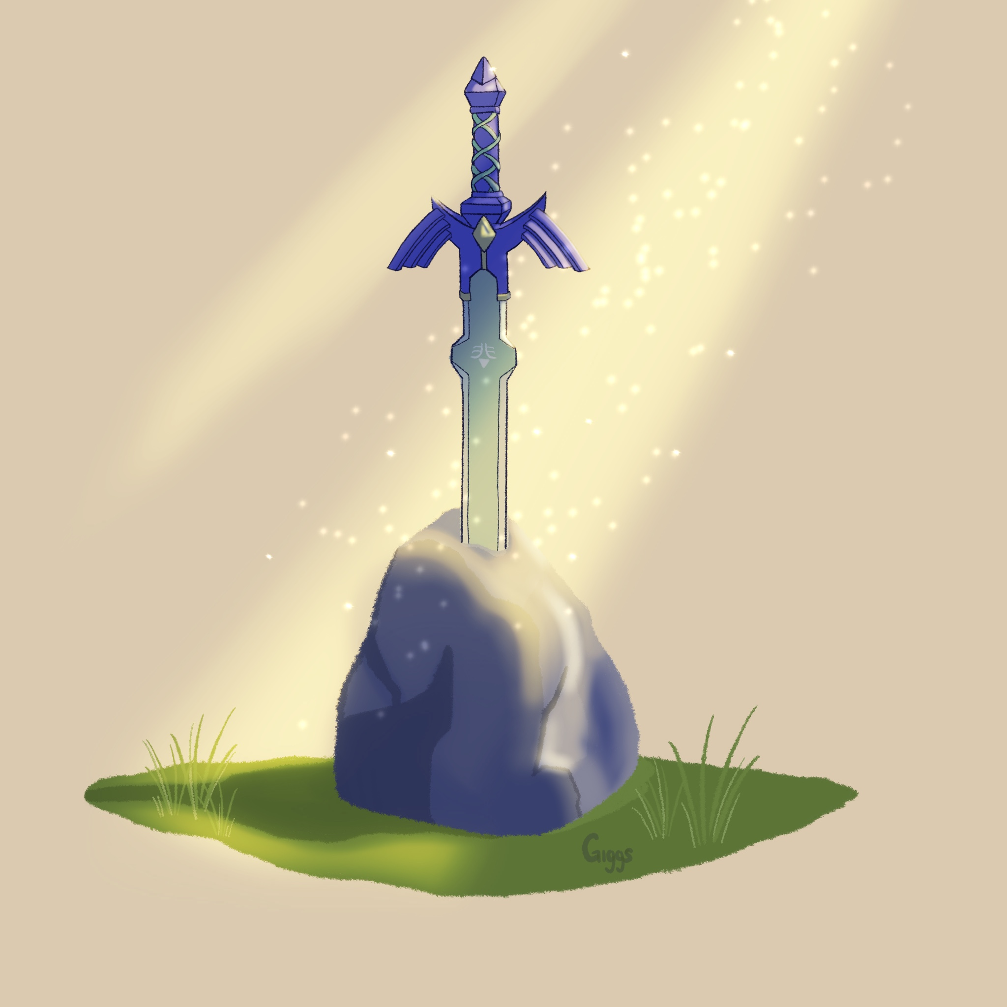 Day 13 of 100: Sword