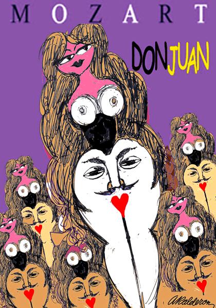 Don Juan Opera
