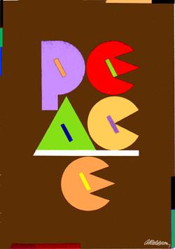 PEACE original