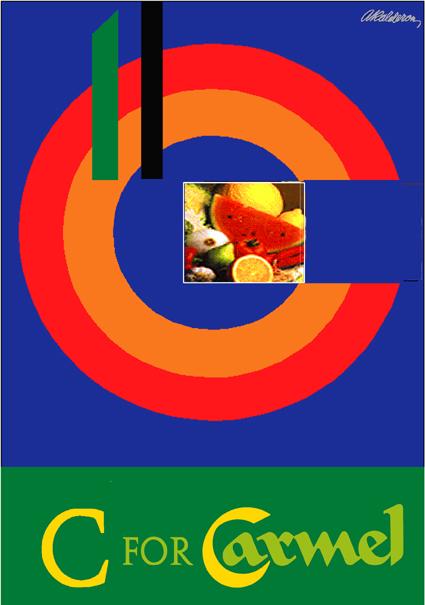 C for CARMEL Educational