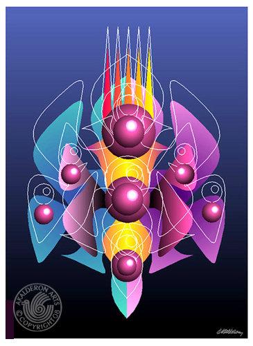 Space Embrio
