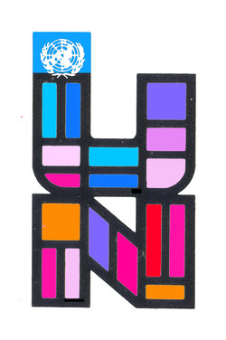 UN for postage stamp 400