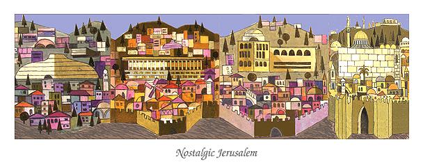 Nostalgic Jerusalem.jpg