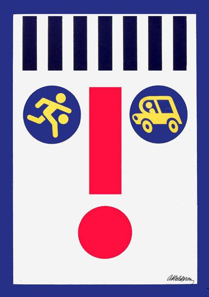 109 CHILDREN's CAR ACCIDENTS