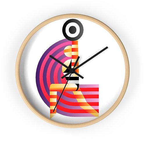 Copy of Copy of Copy of Wall clock
