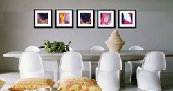 ABSTRACT Paintings in a restorant.jpg