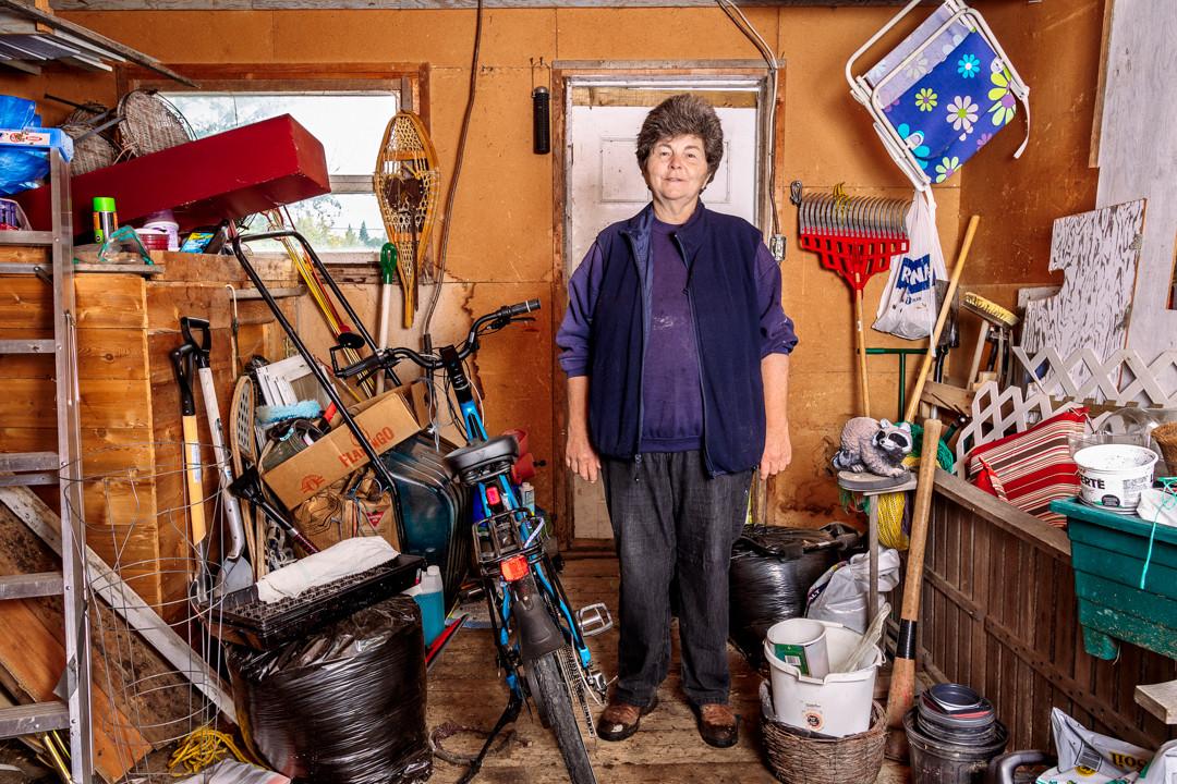 2/9  - Dans nos garages