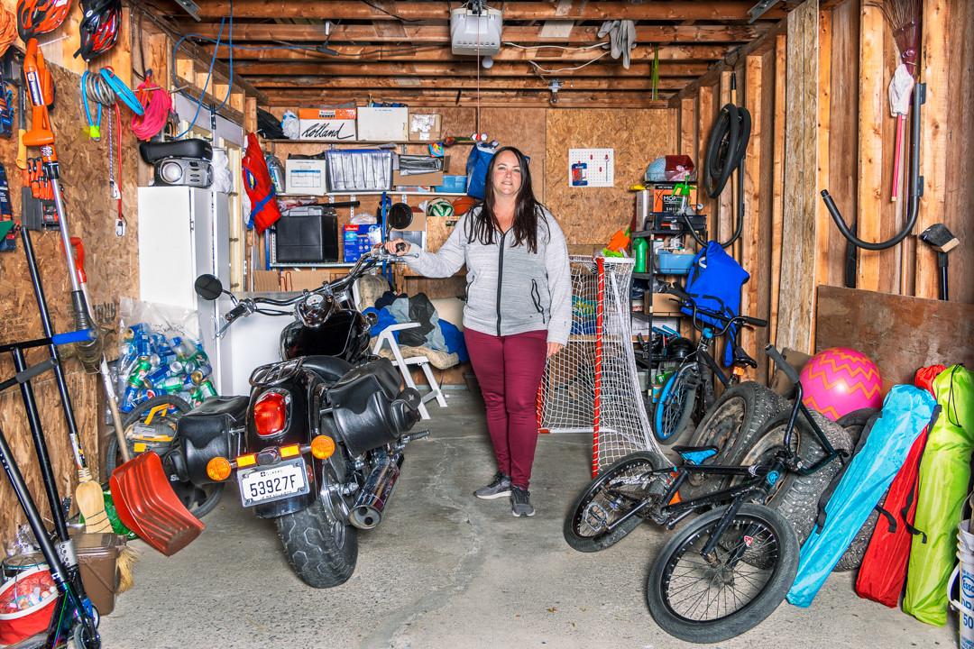 5/9  - Dans nos garages