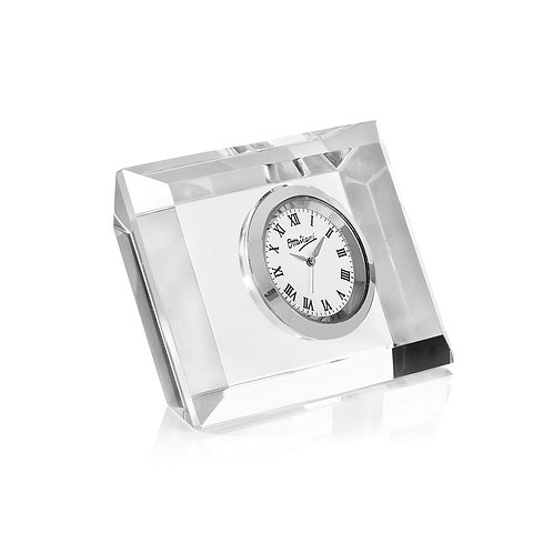OTTAVIANI orologio in cristallo  O29801