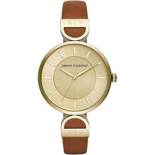 Armani Exchange orologio donna BROOKE AX5324