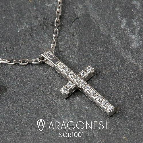 ARAGONESI Collana uomo SCR1001