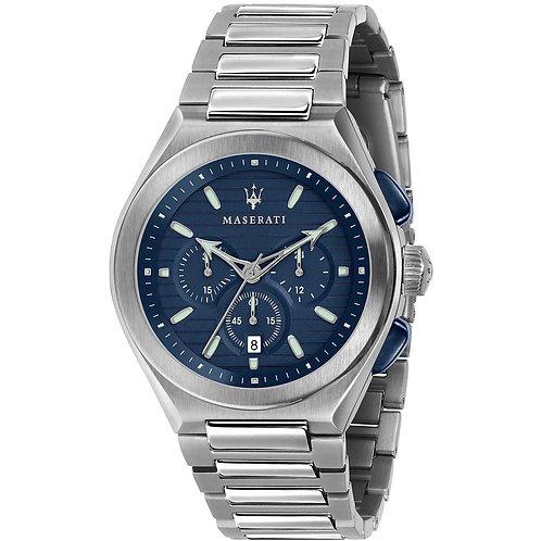 MASERATI Orologio uomo cronografo R8873639001