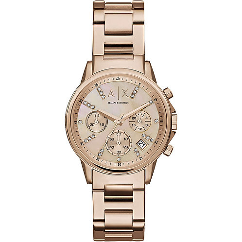 Armani Exchange  orologio donna LADY BANKS AX4326