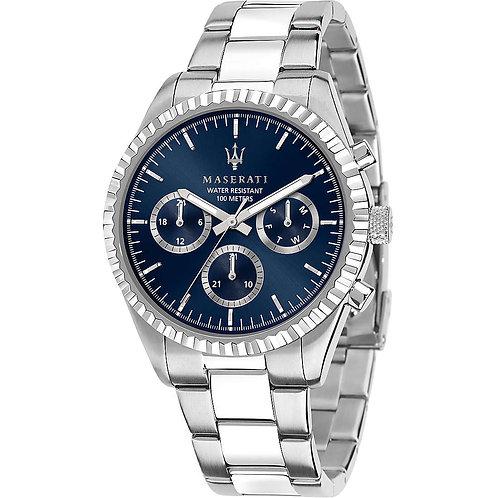 MASERATI Orologio uomo R8853100022