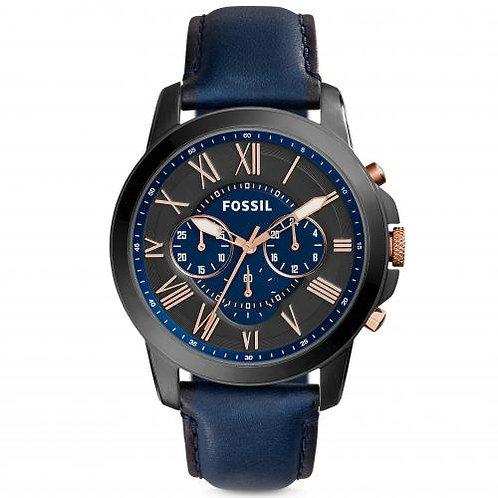 FOSSIL Orologio uomo cronografo FS5061