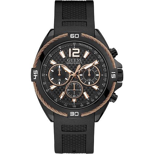 GUESS orologio cronografo uomo W1168G3 W1168G3