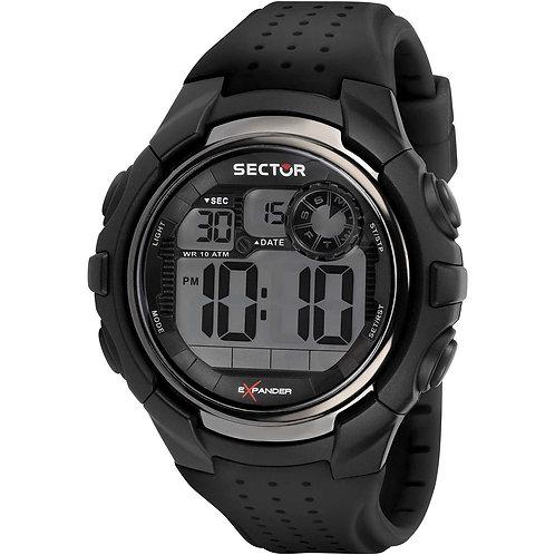 SECTOR Orologio uomo digitale R3251533003